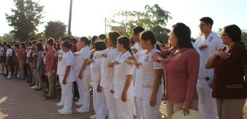 Homenaje a Don Antonio Toledo Corro