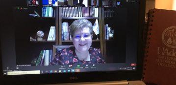 UAdeO participa en reunión sobre bioeconomía, convocada por el CODESIN