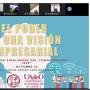 """Disertan la videoconferencia """"El poder de una visión empresarial"""", en el marco de la Jornada Sinaloense del Conocimiento 2020"""