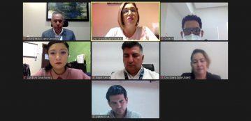 """UAdeO y CODESIN presentan resultadosdel proyecto de investigación """"La Responsabilidad Social Empresarial en el Municipio de Ahome"""""""