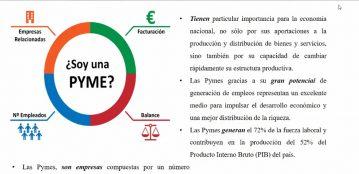 """Llevan a cabo la conferencia virtual """"Desafíos del Comercio Electrónico en la Pyme"""" en la Unidad Regional El Fuerte"""
