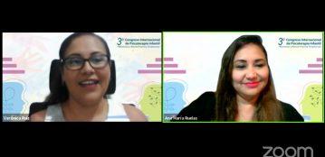 Imparten webinar en la Unidad Regional Mazatlán, para desarrollar la resiliencia en niños y enseñarles a adaptarse y salir adelante en la adversidad