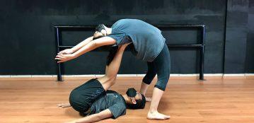 Linces de la Unidad Regional Guasave participan en la Primera Muestra Internacional de Danza Contemporánea Universitaria