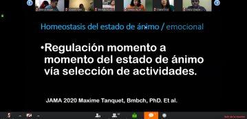 """Se celebra el día del Psicólogo en la Unidad Regional El Fuerte con una Jornada Académica titulada """"Las enfermedades del siglo"""""""