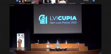 Rectora de la UAdeO, Dra. Sylvia Paz Díaz Camacho, participa en la LVI sesión ordinaria del Consejo de Universidades Públicas e Instituciones Afines CUPIA